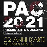 immagine Premio Arte Coseano 2021